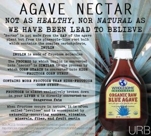 agave-nectar-facts