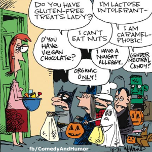 halloweenallergy