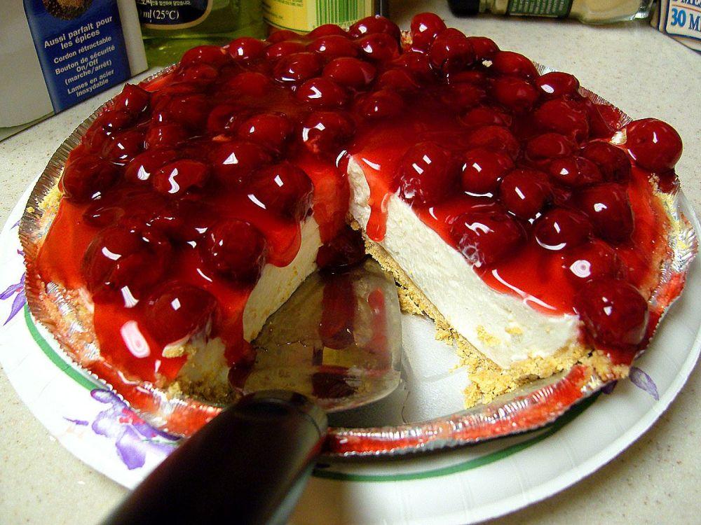 2008-12-28-Cherry-Cheesecake---12