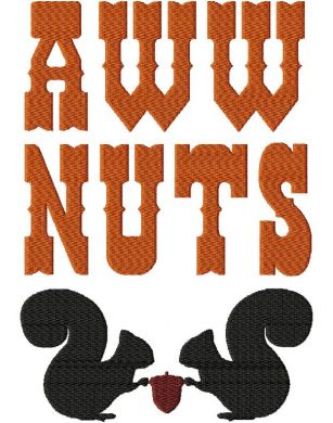 Aww-Nuts-Stitched-6X10-Hoop