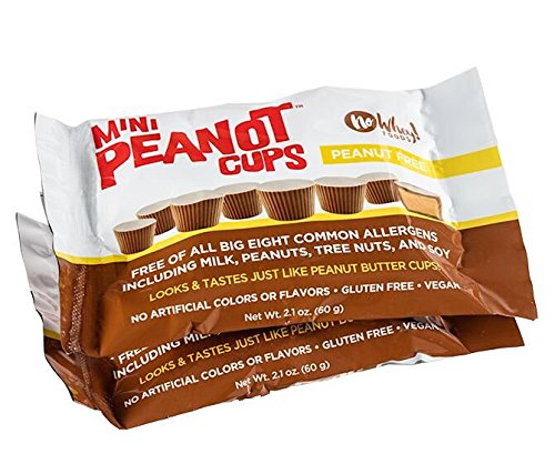 no whey peanut butter cups