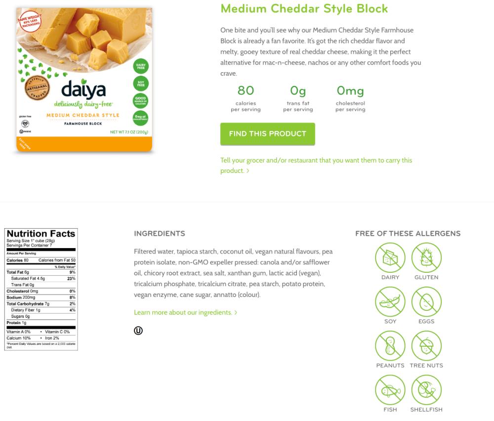 daiya-block-cheddar